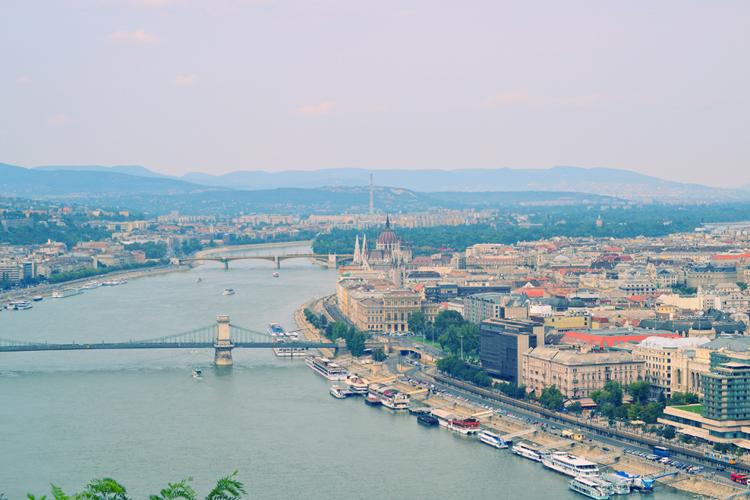 pogled s Citadele