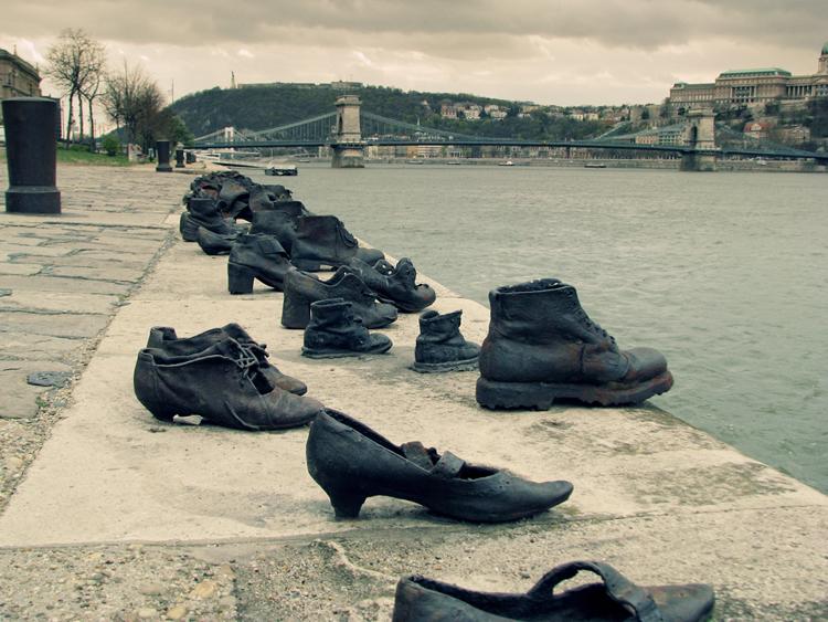 Jevrejska obuća