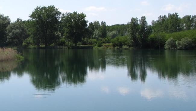 Bela_Crkva_jezera