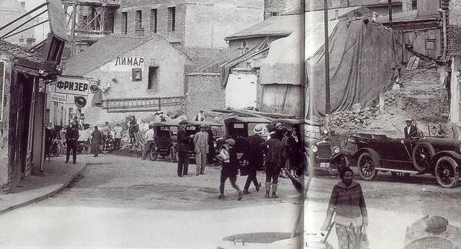 Stari-Beograd