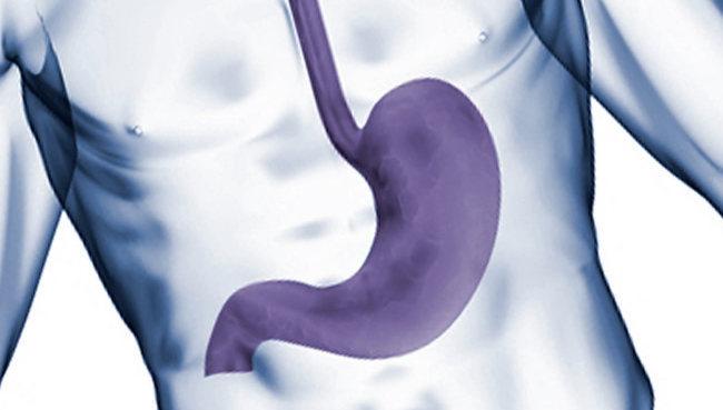 gastroenterologija