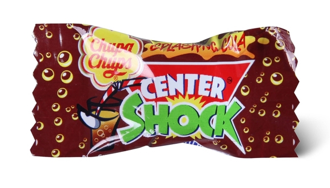 shock-žvake