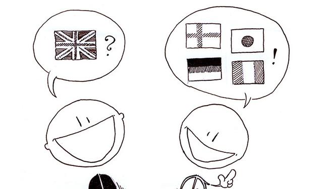 1 jezici