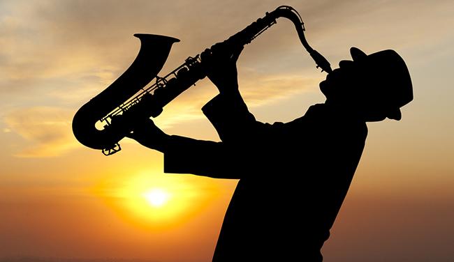 10 jazz