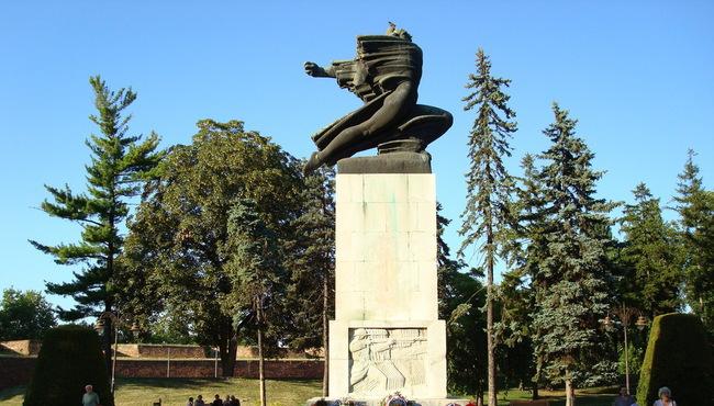 spomenik-francuskoj
