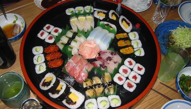 suši-bar