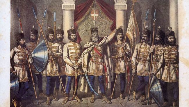 jugovići