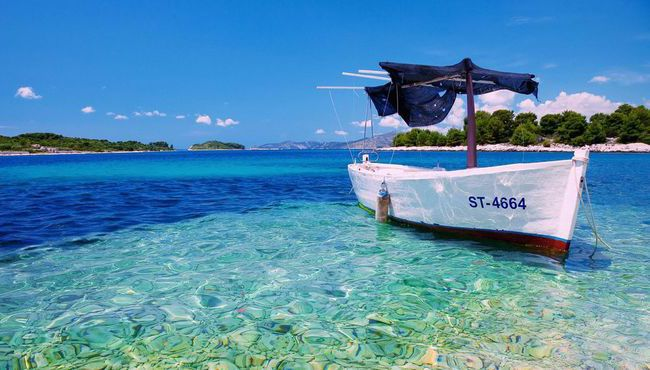 summer-croatia